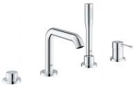 GROHE Essence New 19578001 на борт ванны