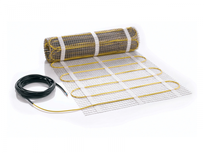 Теплый пол Veria Quickmat-150 1-c 750вт 5,0 кв.м.