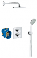 GROHE Grohtherm 3000 Cosmopolitan 34408000