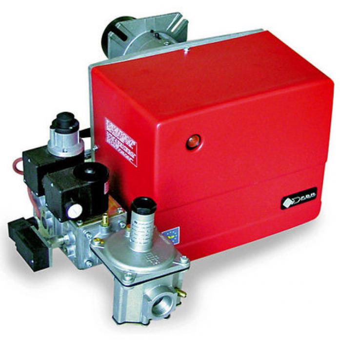 "Газовая горелка F. B. R. GAS X2 CE TL + R. CE D3/4""-S"