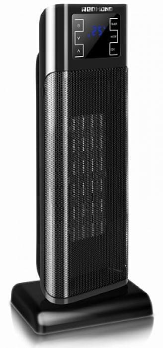 Тепловентилятор Redmond RFH-C4513 черный
