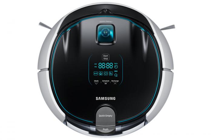 Пылесос робот Samsung VR10J5050UD