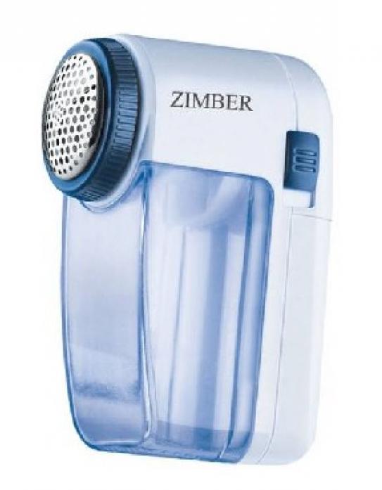 Машинка для сбора катышков ZIMBER ZM-10106