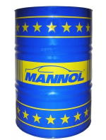 Масло моторное Mannol (SCT) TS-5 UHPD 10w40 208л 1133
