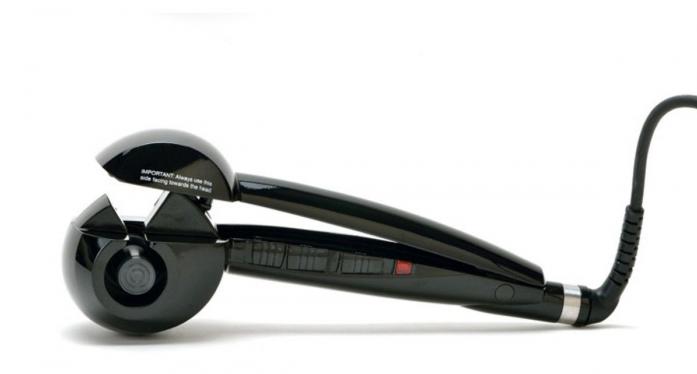Щипцы для завивки волос Babyliss Pro Perfect Curl TV-300 (26655)