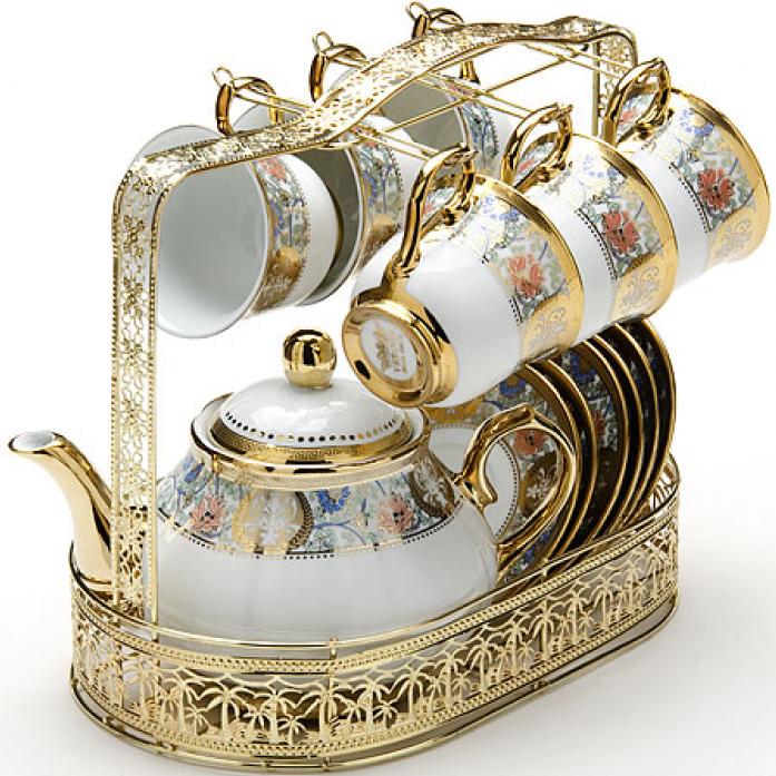 Чайный сервиз MAYER&BOCH 1543 Т5