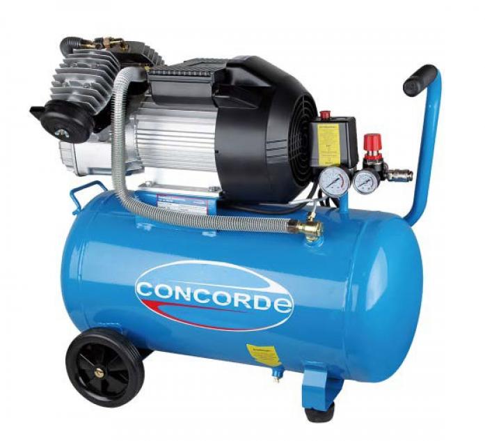 Компрессор CONCORDE CD-AC350/50