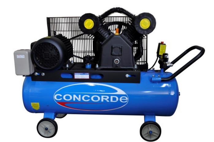 Компрессор CONCORDE CD-AC600/100-3