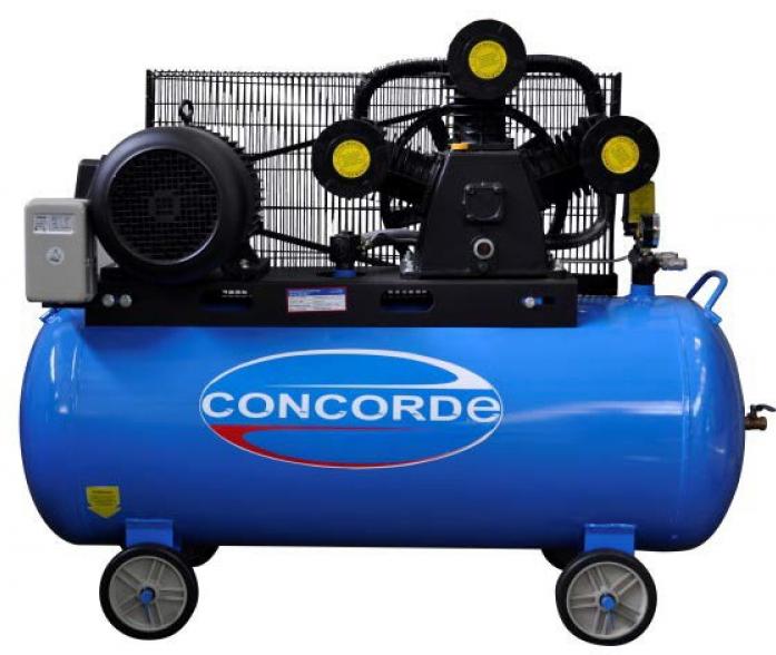 Компрессор CONCORDE CD-AC700/200-3