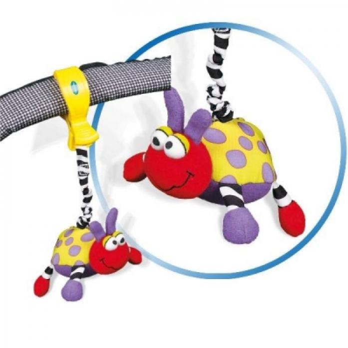 Игрушка-подвеска Playgro Божья коровка (2640) 111926