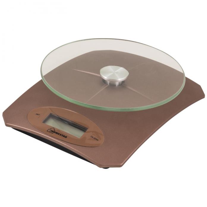 Кухонные весы HOMESTAR HS-3002