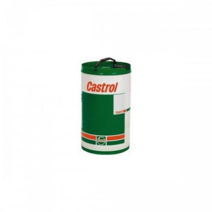 Масло трансмиссионное Castrol Syntrax Limited Slip 75w140 GL-5 60л 155F2C