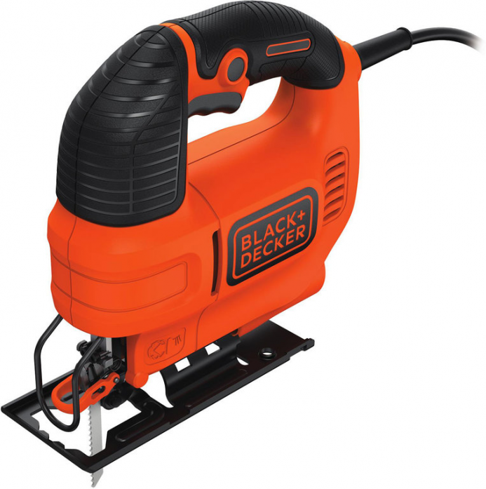 Лобзик Black&Decker KS701EK-XK