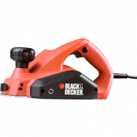 Рубанок Black&Decker KW712-XK