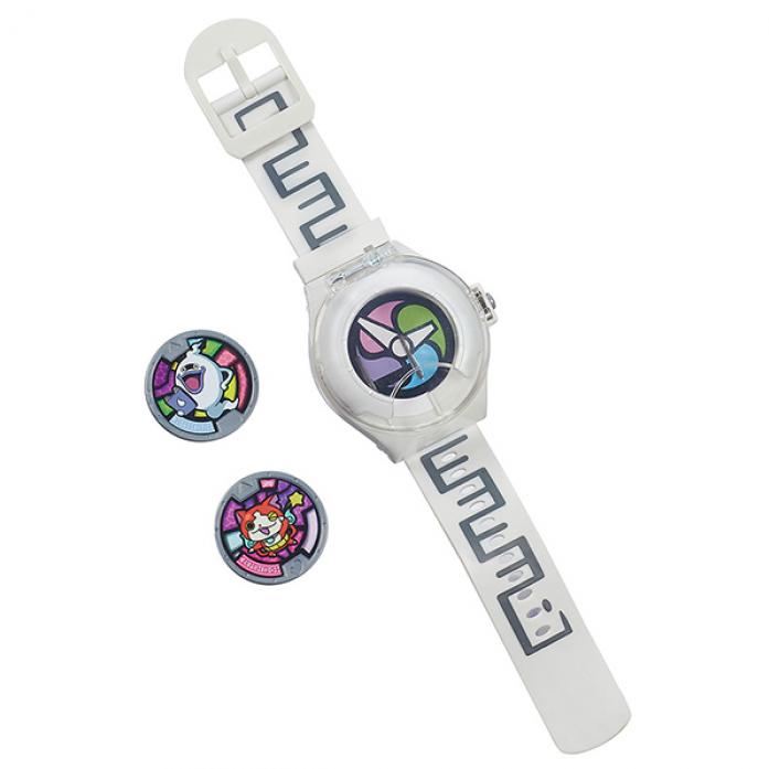 Игрушка Hasbro Yokai Watch Часы B5943