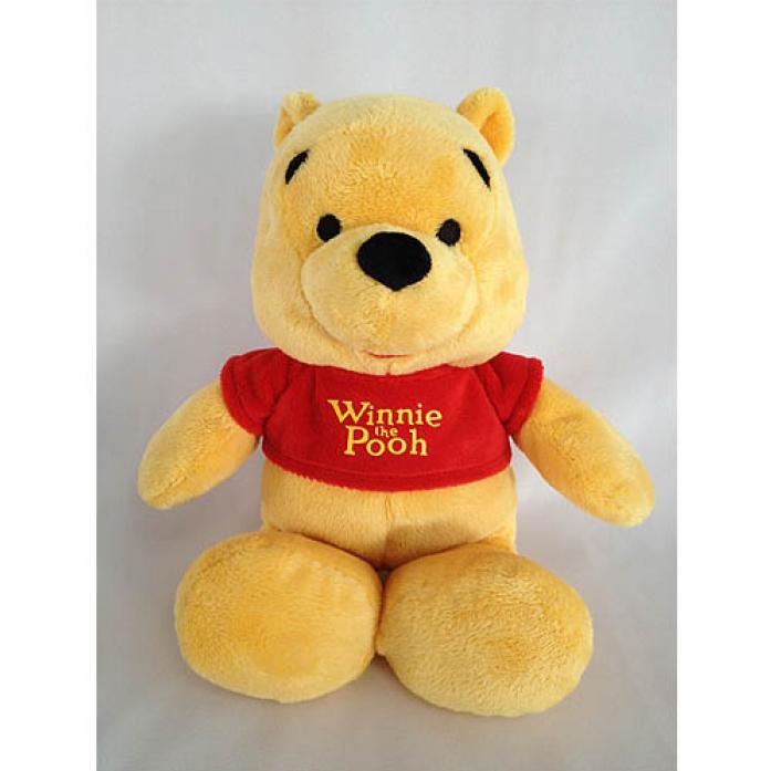 Мягкая игрушка Disney Винни 25 см 1300056