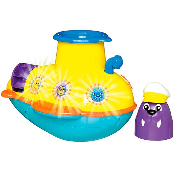 Игрушка Tomy Смотровая подводная лодка T72222