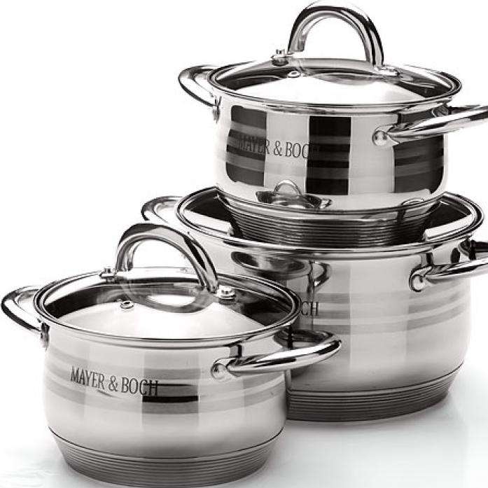 Набор посуды MAYER&BOCH MB-25668