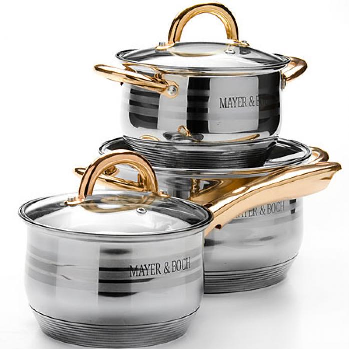 Набор посуды MAYER&BOCH MB-25669