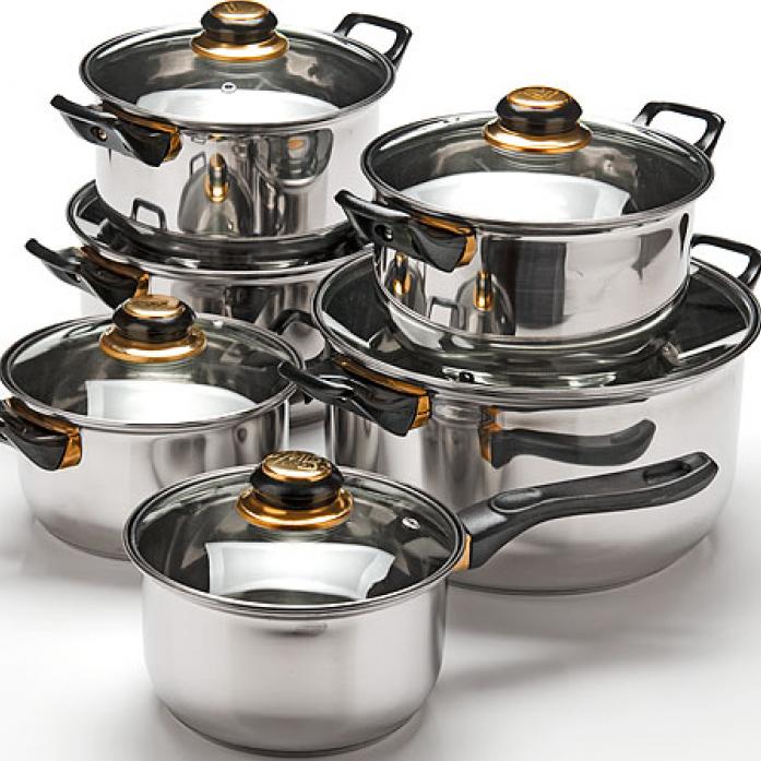 Набор посуды MAYER&BOCH MB-25750