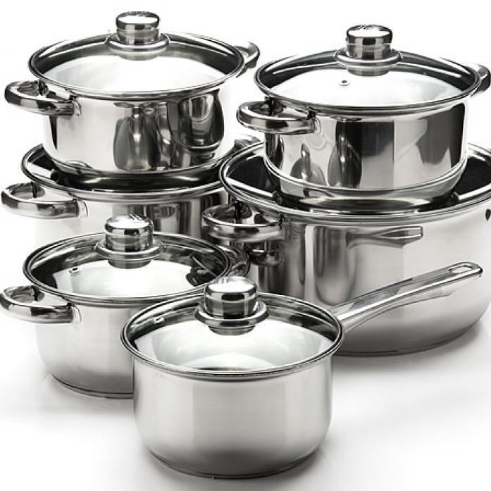 Набор посуды MAYER&BOCH MB-25751