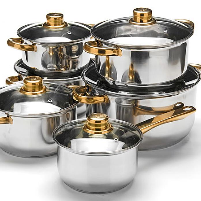 Набор посуды MAYER&BOCH MB-25752