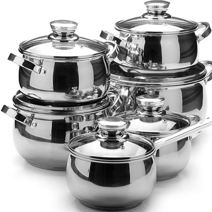 Набор посуды MAYER&BOCH MB-26039