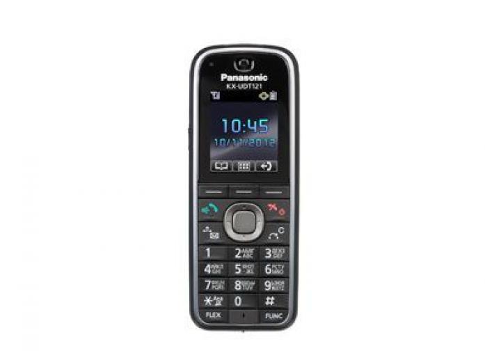 IP телефон Panasonic KX-UDT121RU