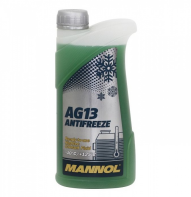 Антифриз Mannol (SCT) AG13 Hightec 1л 2040