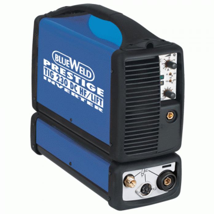 Сварочный аппарат Blueweld PRESTIGE TIG 230 DC HF/Lift 852137