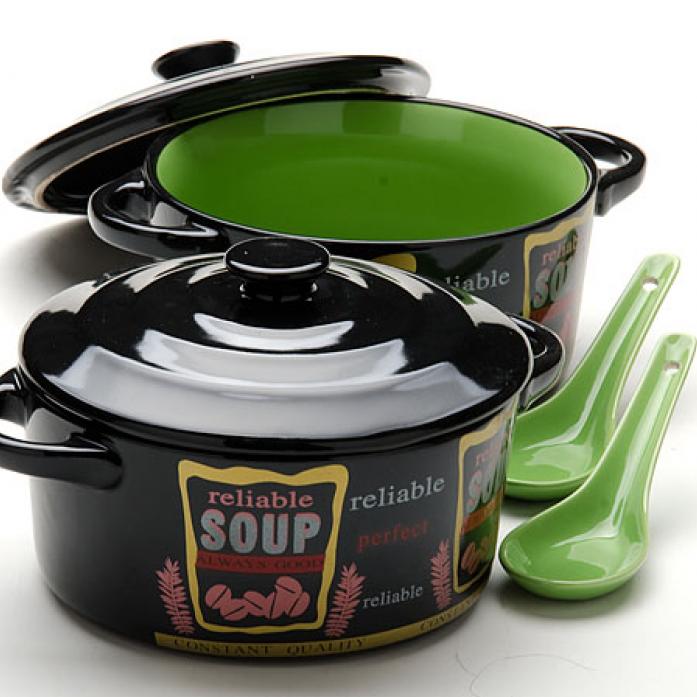 Набор посуды LORAINE 21275-1