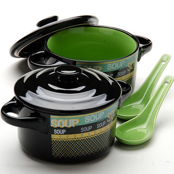 Набор посуды LORAINE 21276-1