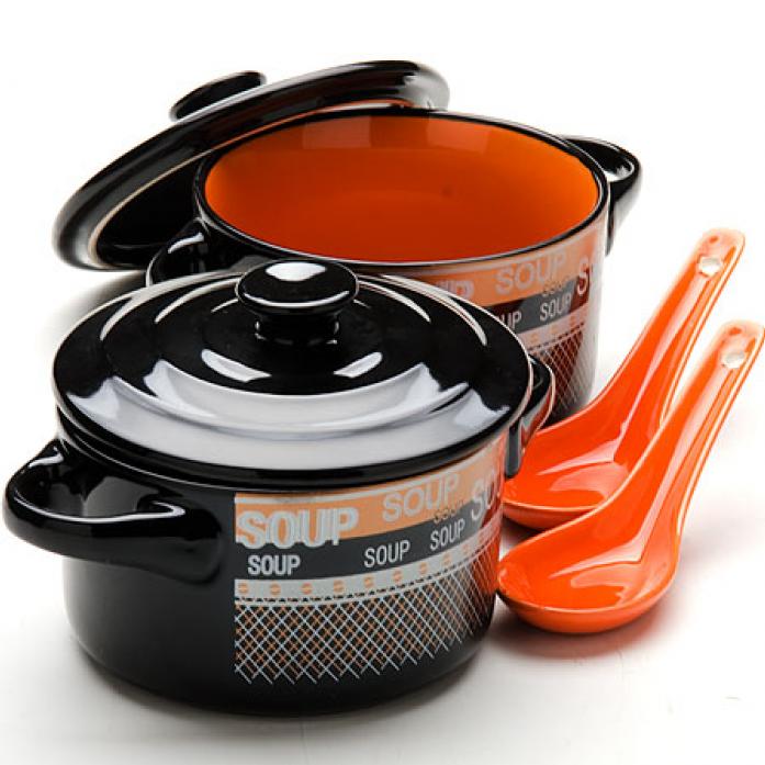 Набор посуды LORAINE 21276-2