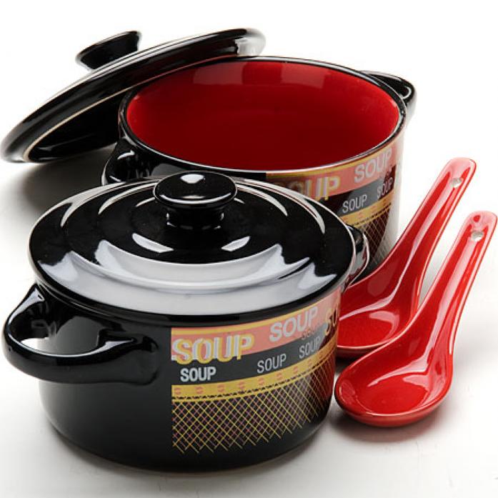 Набор посуды LORAINE 21276-3