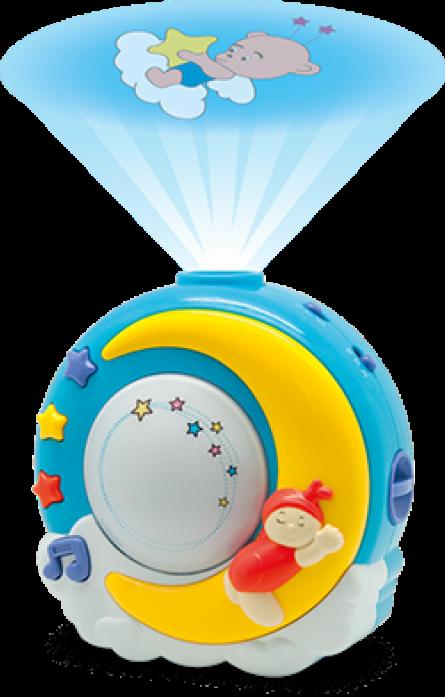 Ночник Maman светильник музыкальный RN-24