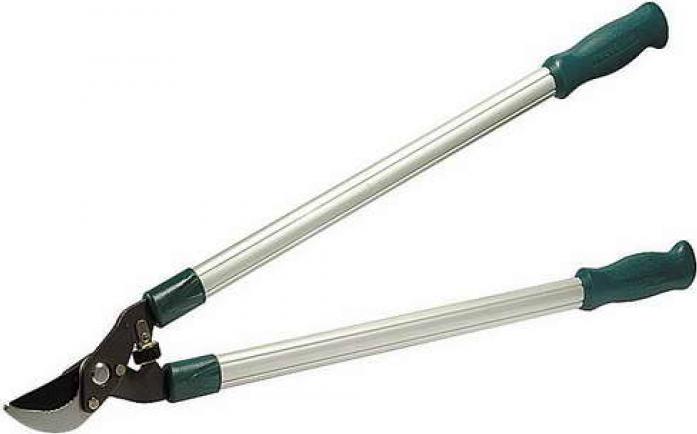 Сучкорез с алюминиевыми ручками Raco 4214-53/241