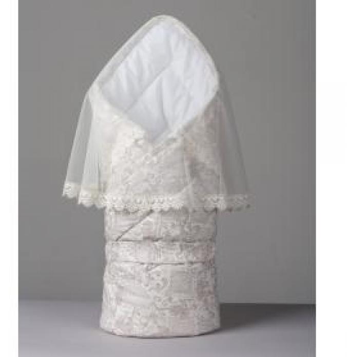 Конверт-одеяло Сдобина для новорожденного 106