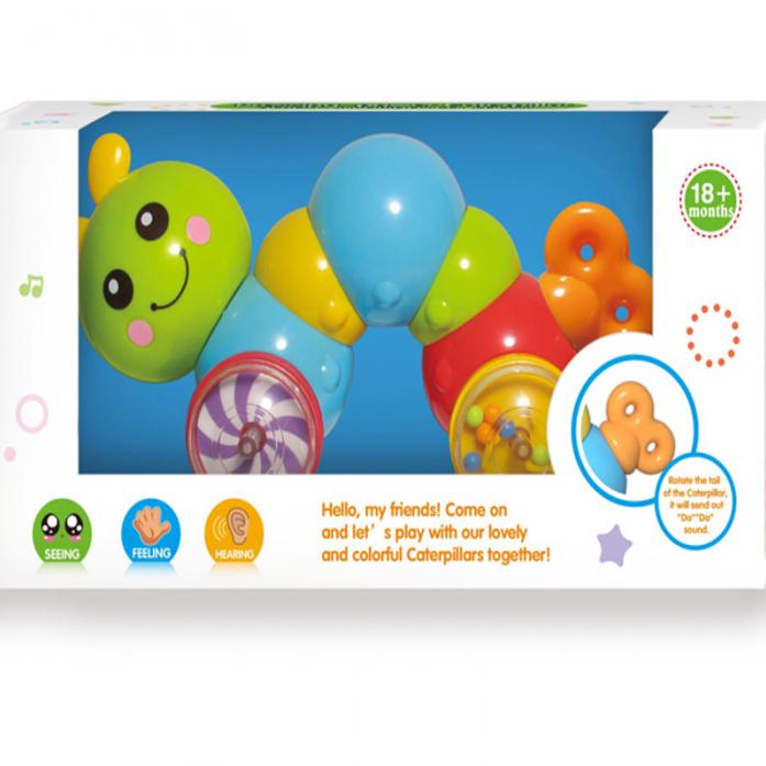 Каталка Huile Toys Y1567385