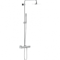 Душевая система GROHE Rainshower 27032001 хром