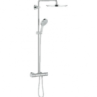 Душевая система GROHE Rainshower 27968000  хром