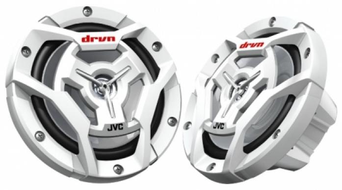 Автоколонки JVC CS-DR6201MW