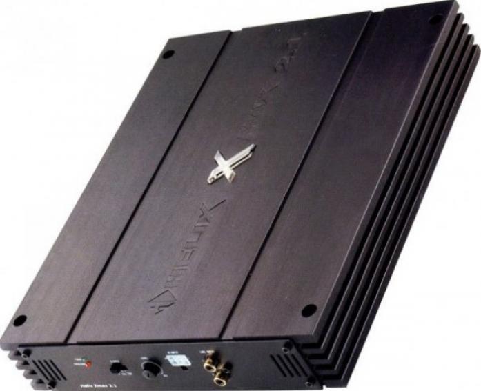 Автоусилитель Helix Xmax 1.2