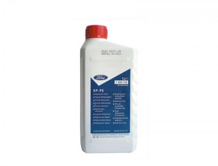 Масло гидравлическое FORD Hydraulic oil DP-PS 1л (EU) 1781003