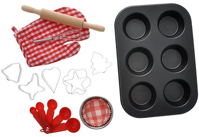 Набор игрушечной посуды 1toy Я сама 17 предметов Т54754