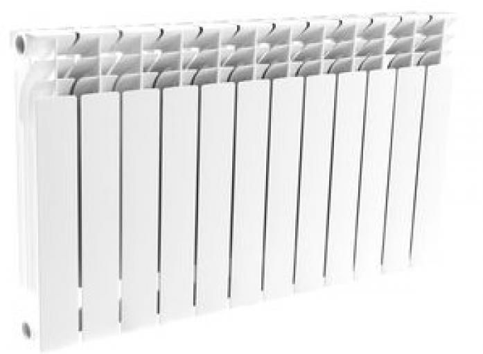 Радиатор отопления Garanterm GAL500E/12