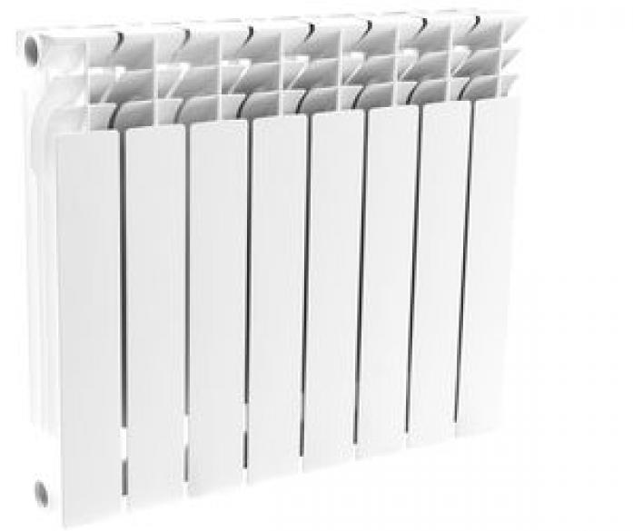 Радиатор отопления Garanterm GAL500E/08