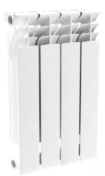 Радиатор отопления Garanterm GAL500E/04