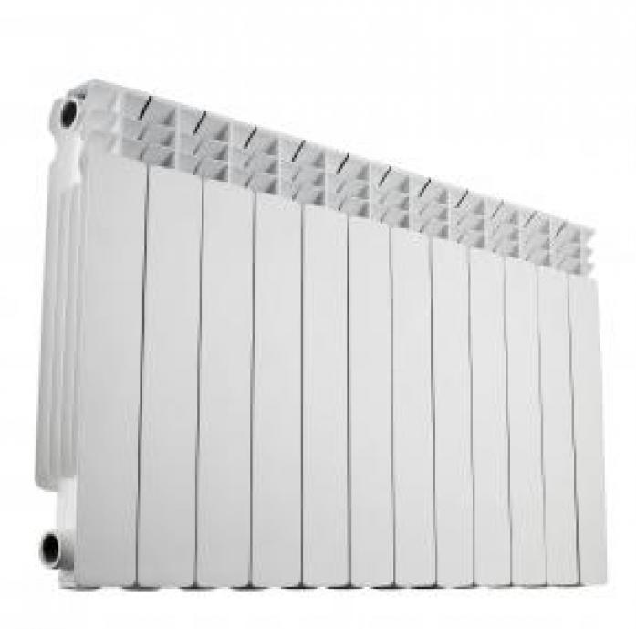 Радиатор отопления Garanterm GAL350M/12