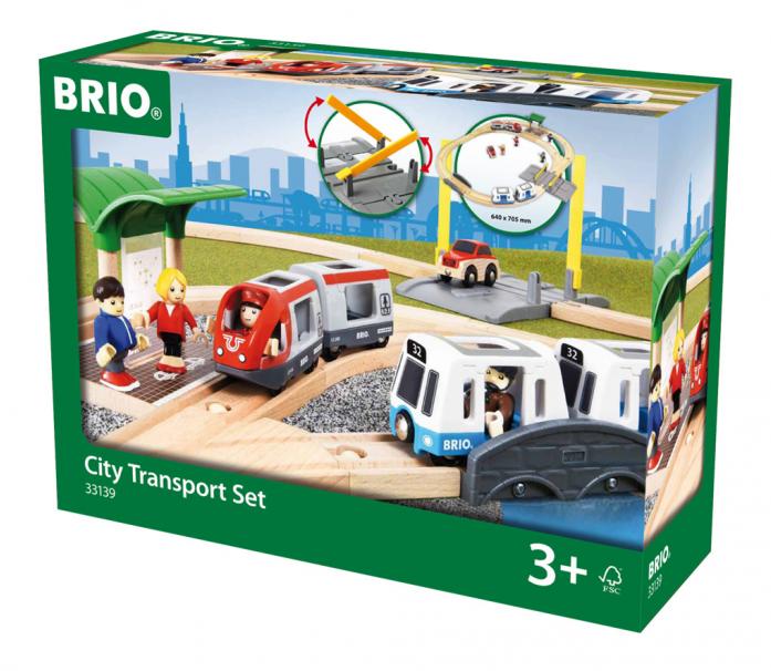 �������� ������ Brio ��������� ��������� 33139