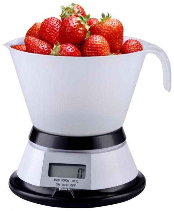 Кухонные весы KELLI KL-1509